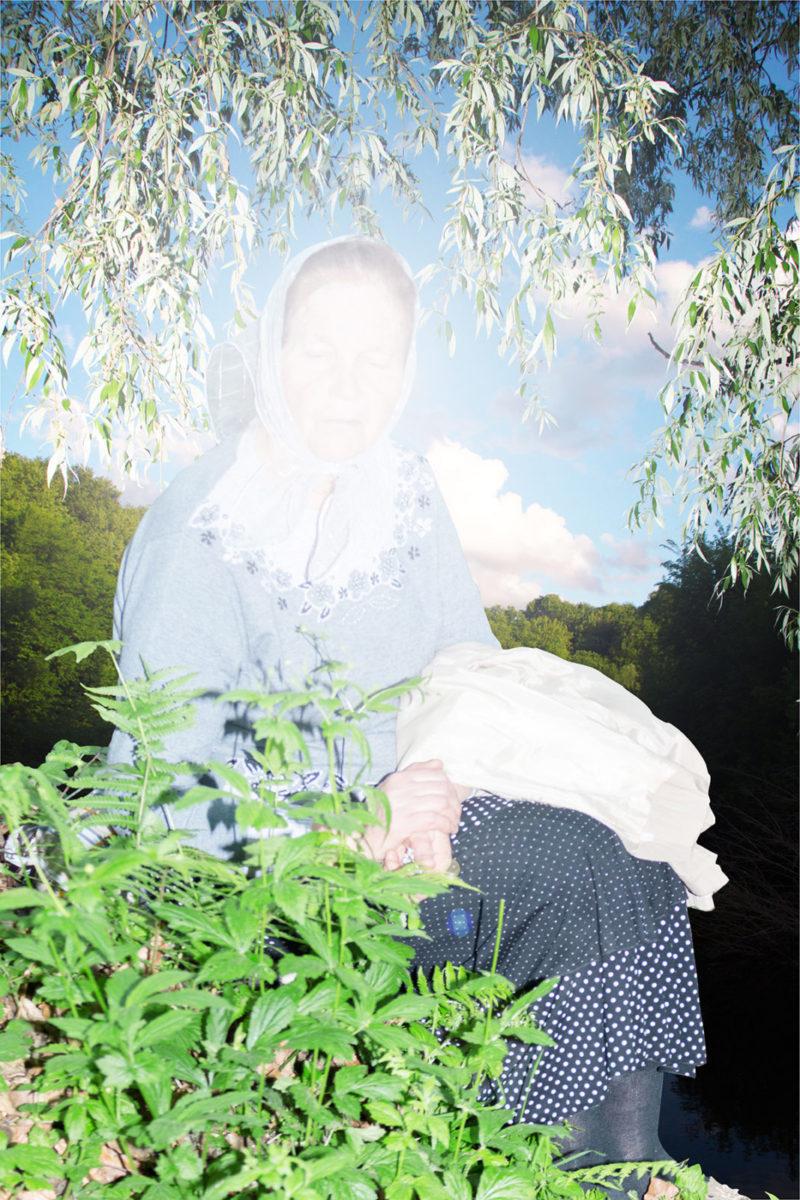 Elena Subach Grandmothers On The Edge 12