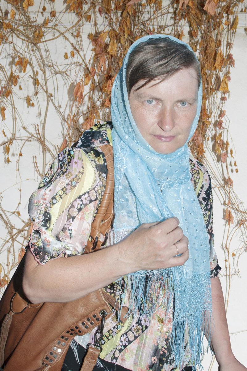 Elena Subach Grandmothers On The Edge 14