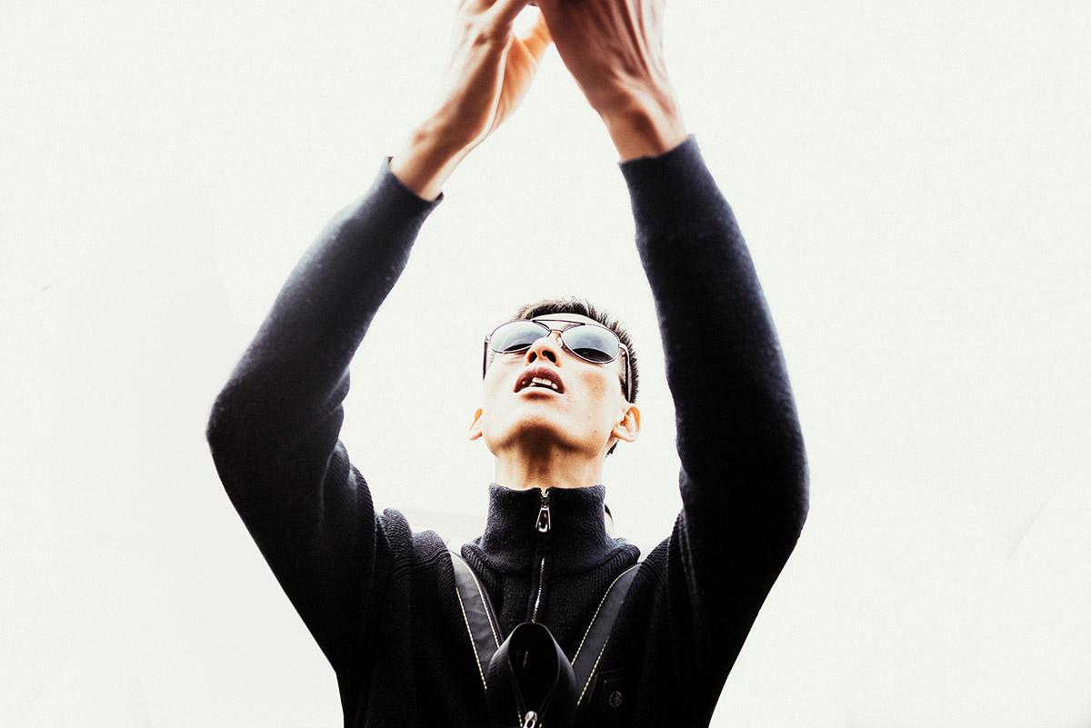 Eren Saracevic Modern Prayers2
