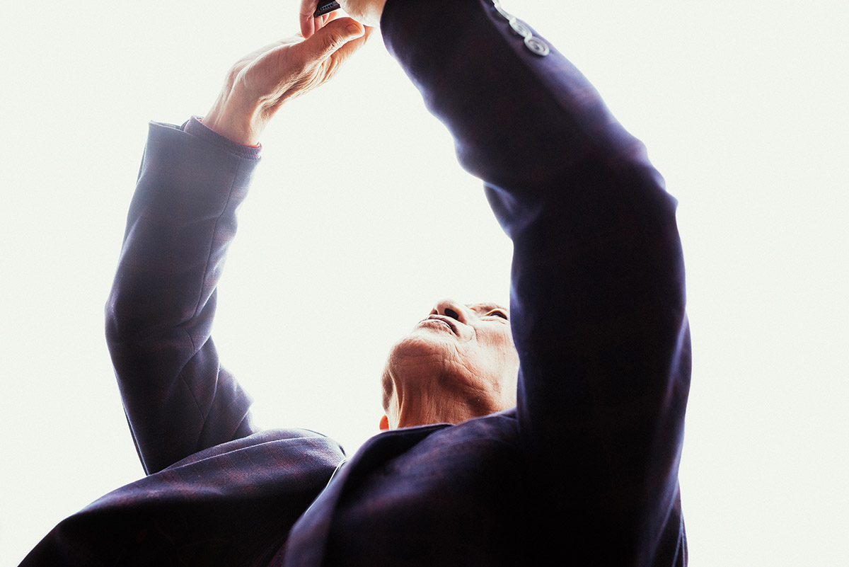 Eren Saracevic Modern Prayers8