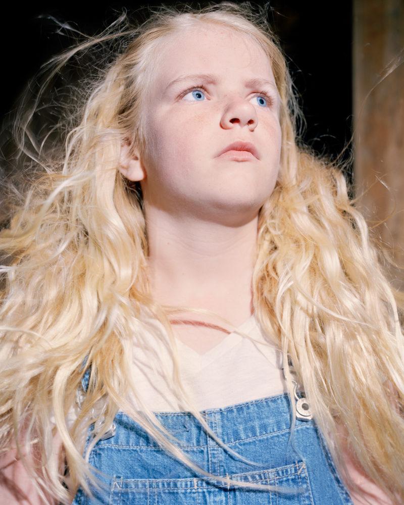 Eva Oleary 01 Happy Valley 06 Blonde