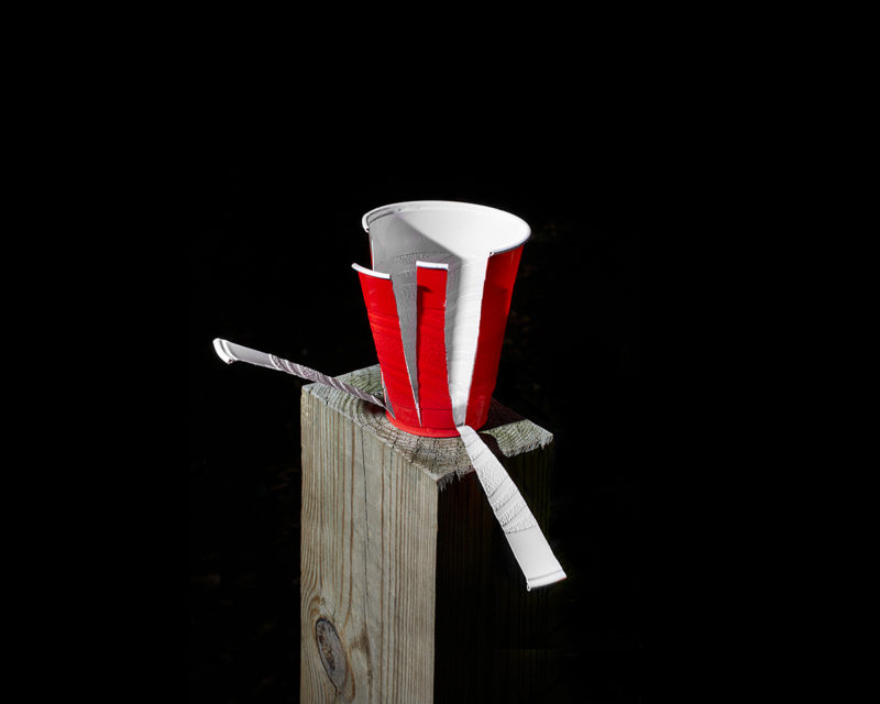 Eva Oleary 01 Happy Valley 15 Solo Cup