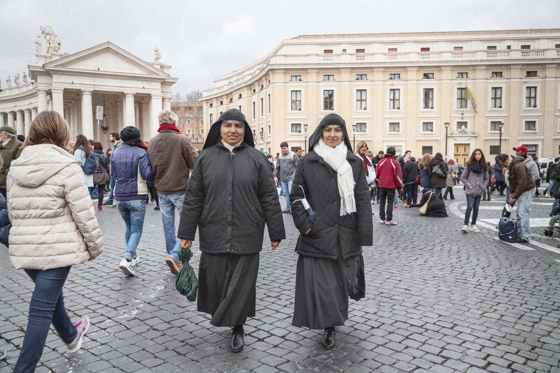 Chiara Spaghetti Kurtovic Popes Two 14