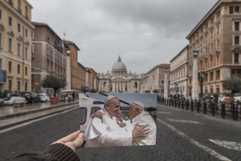 Chiara Spaghetti Kurtovic Popes Two 19