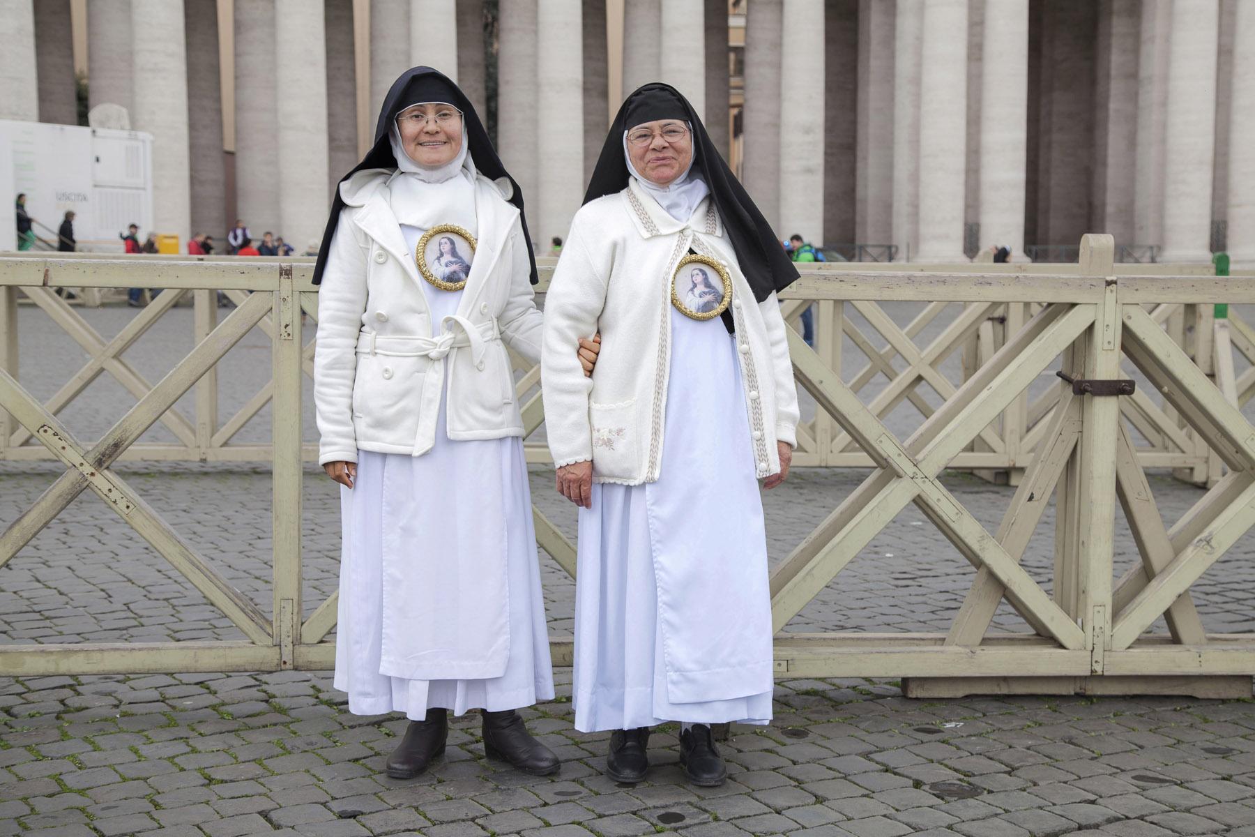 Chiara Spaghetti Kurtovic Popes Two 29