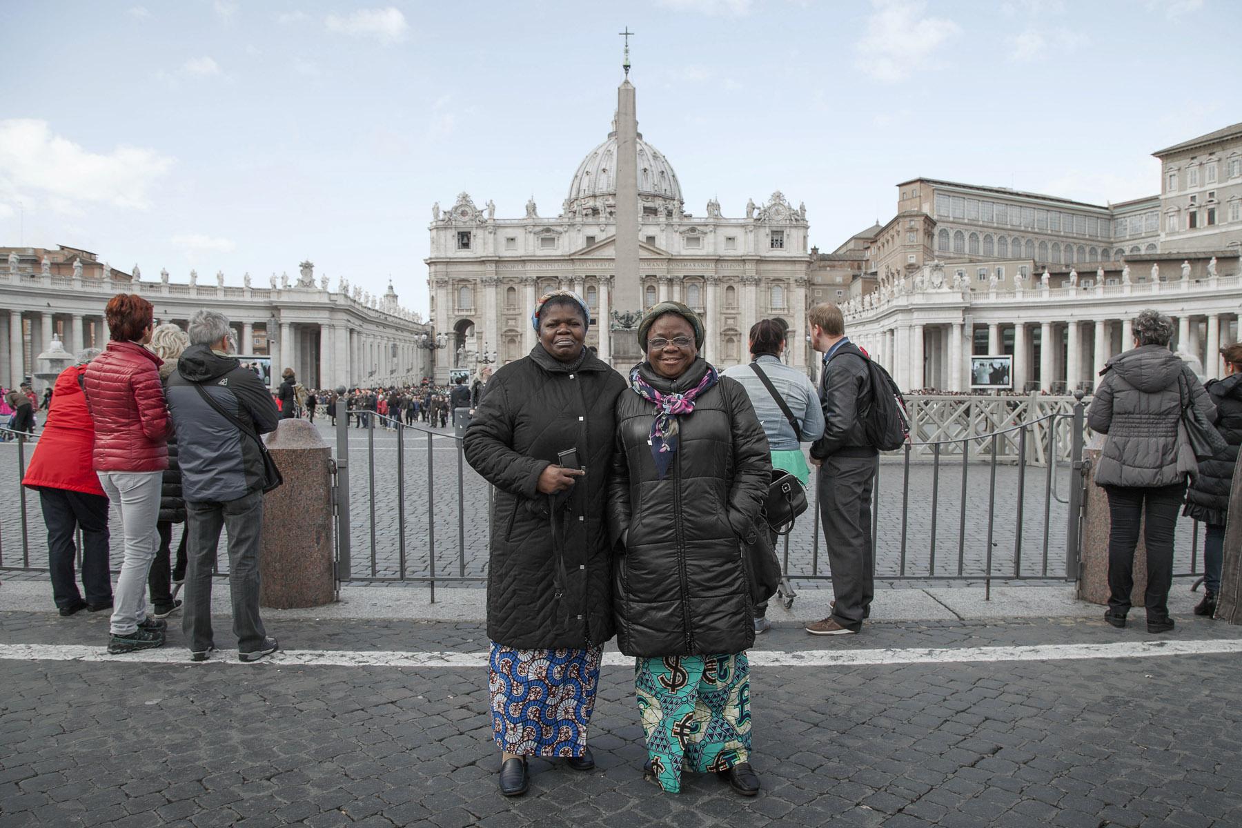 Chiara Spaghetti Kurtovic Popes Two 31