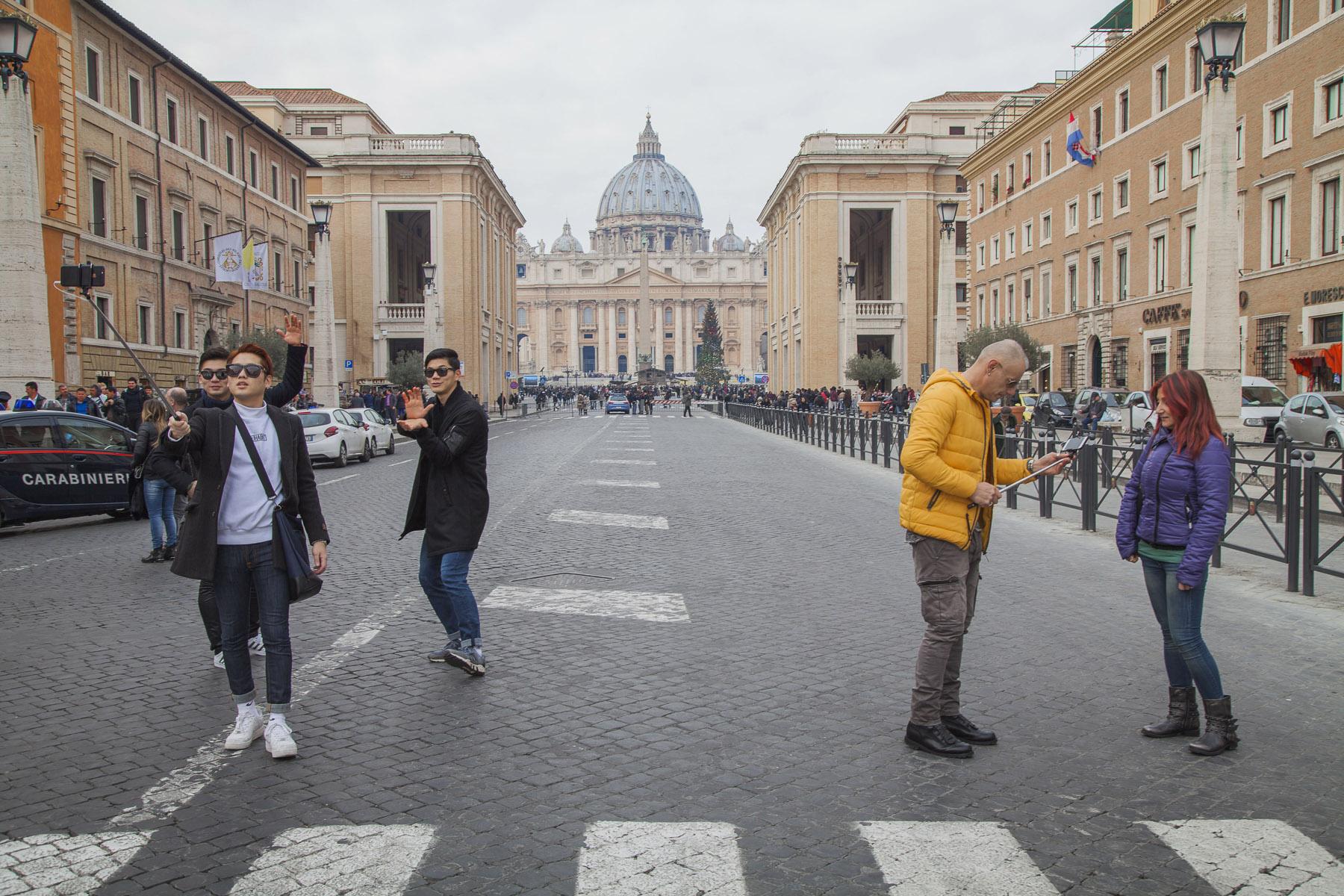 Chiara Spaghetti Kurtovic Popes Two 4