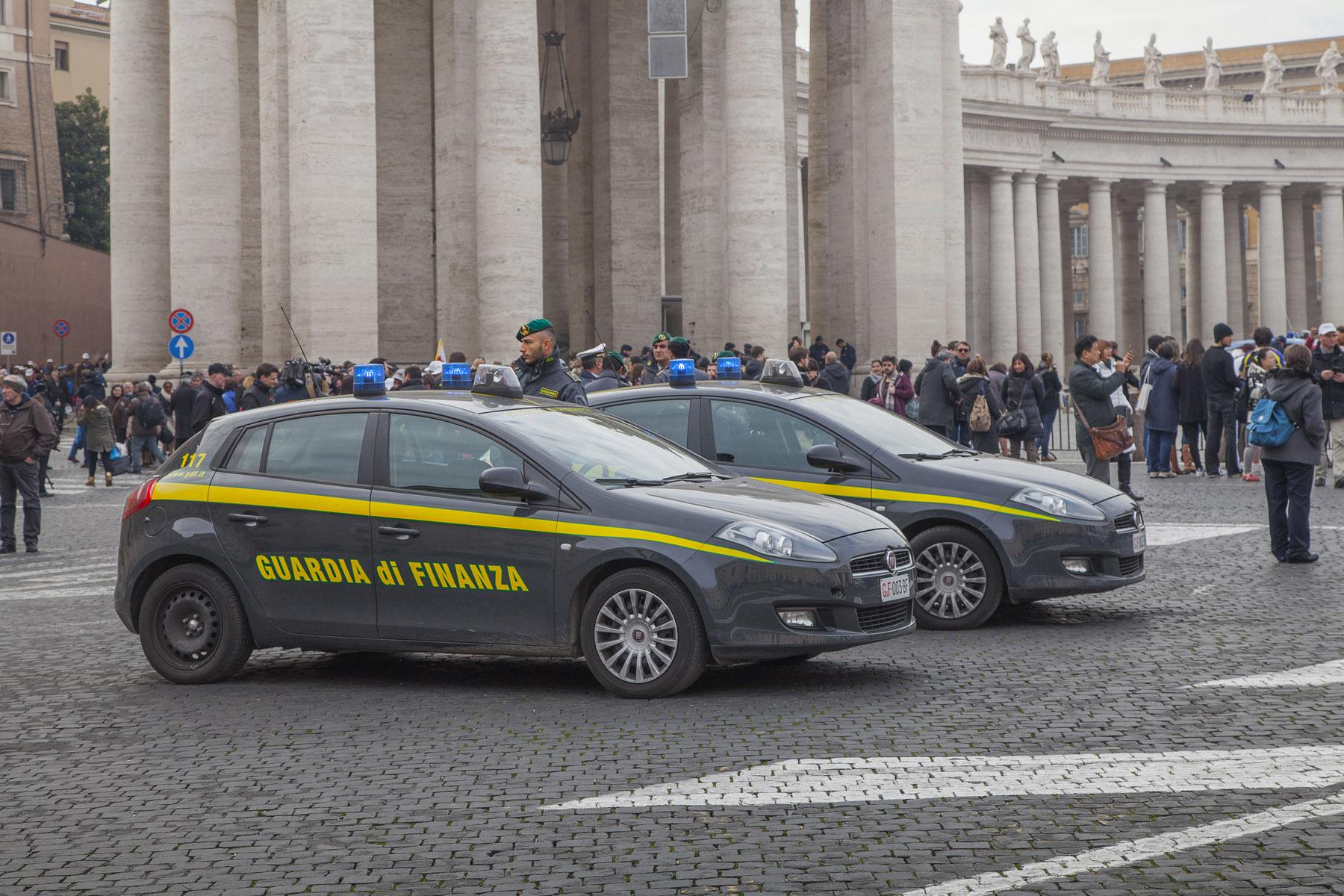 Chiara Spaghetti Kurtovic Popes Two 5