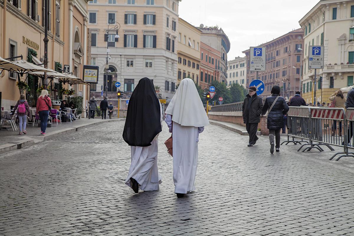 Chiara Spaghetti Kurtovic Popes Two 6