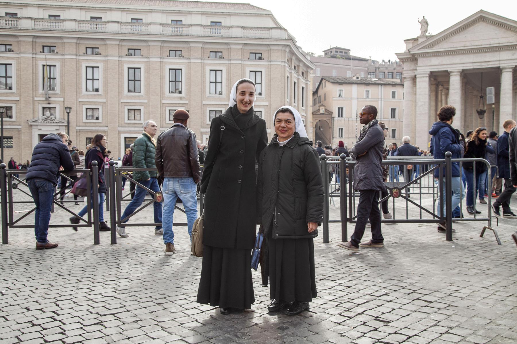 Chiara Spaghetti Kurtovic Popes Two 9