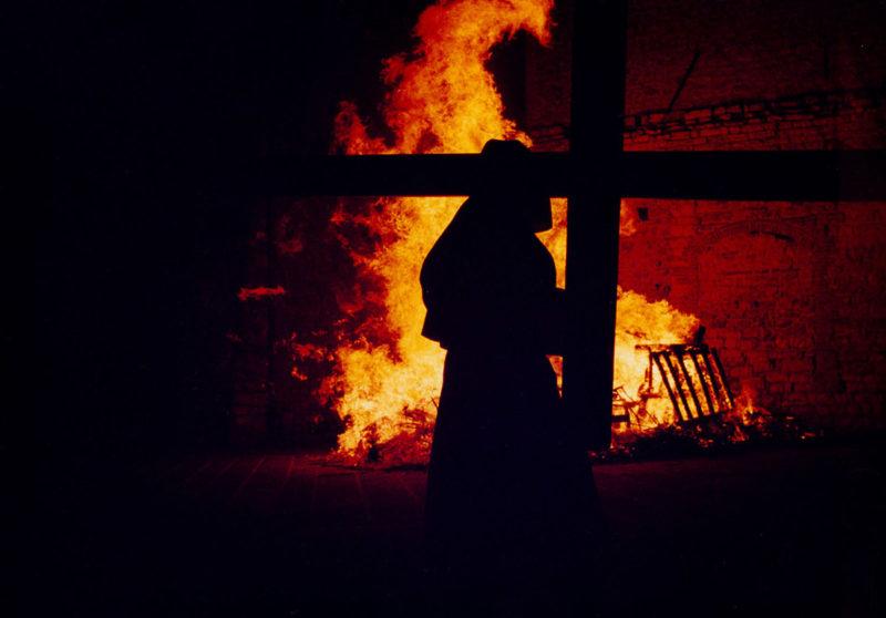 Riccardo Raspa The Dead Christ 16