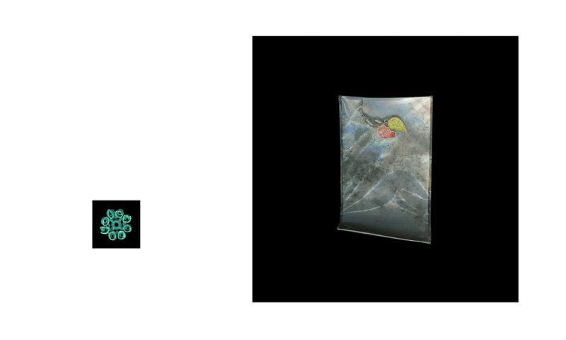 Szalai D Belongings For C41 012