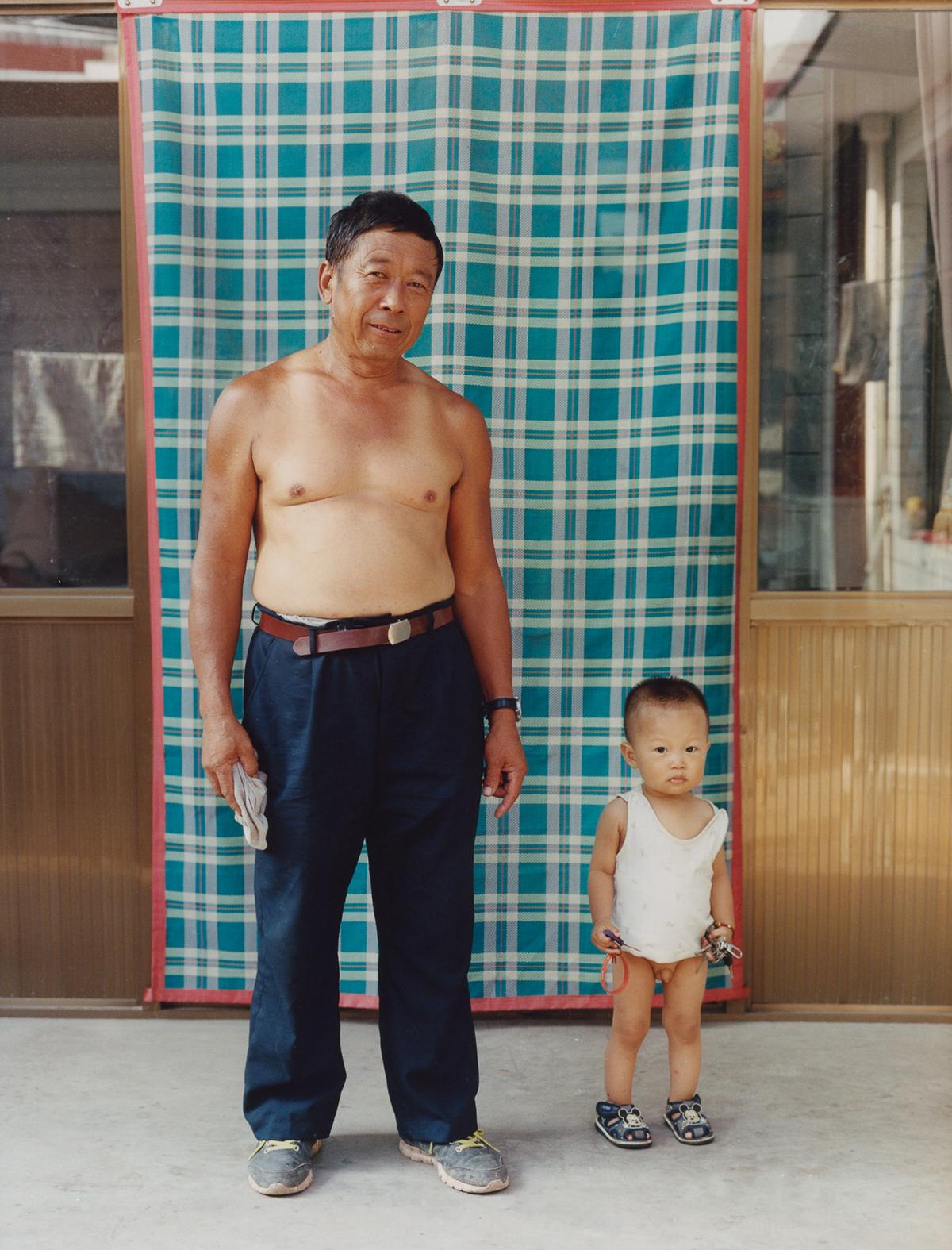 AlexHuanfaCheng 8