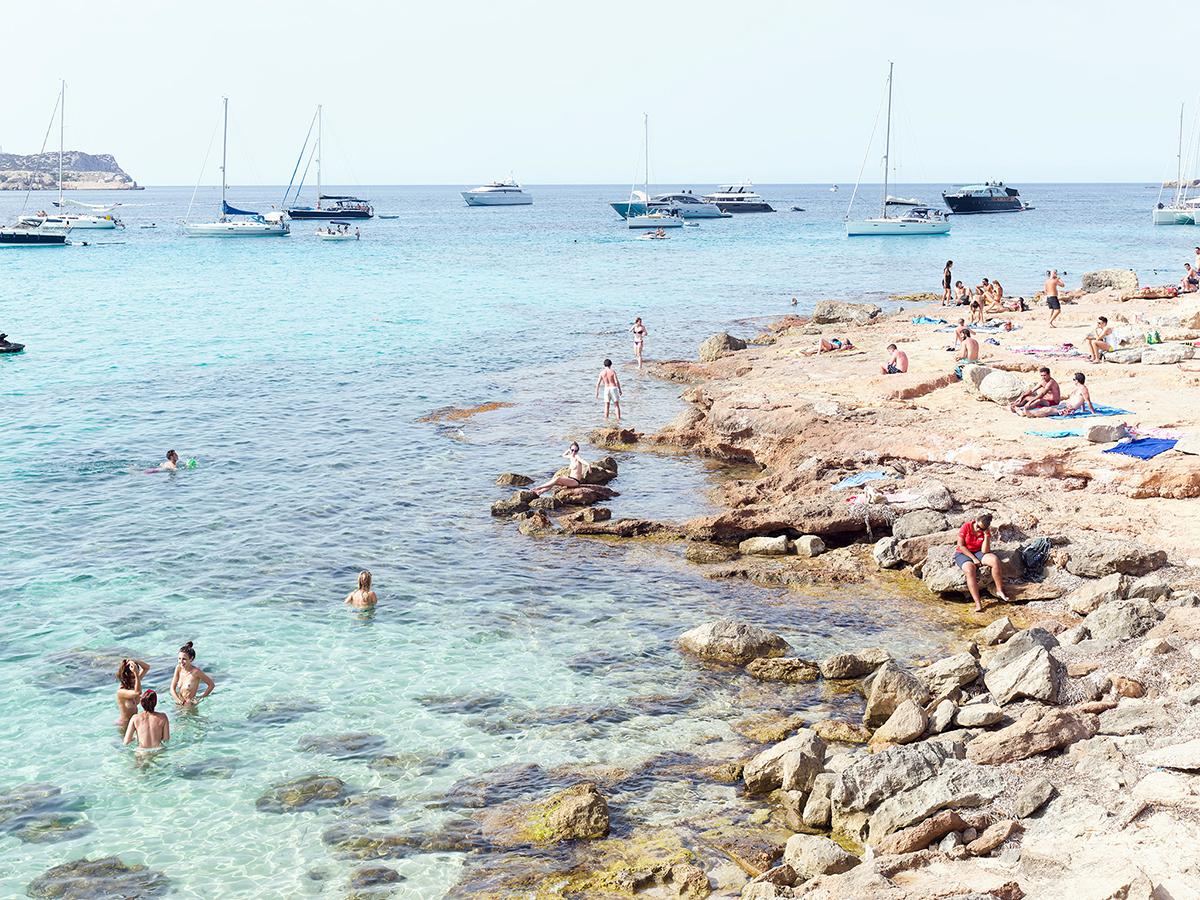 Massimo Vitali Beach Series 10