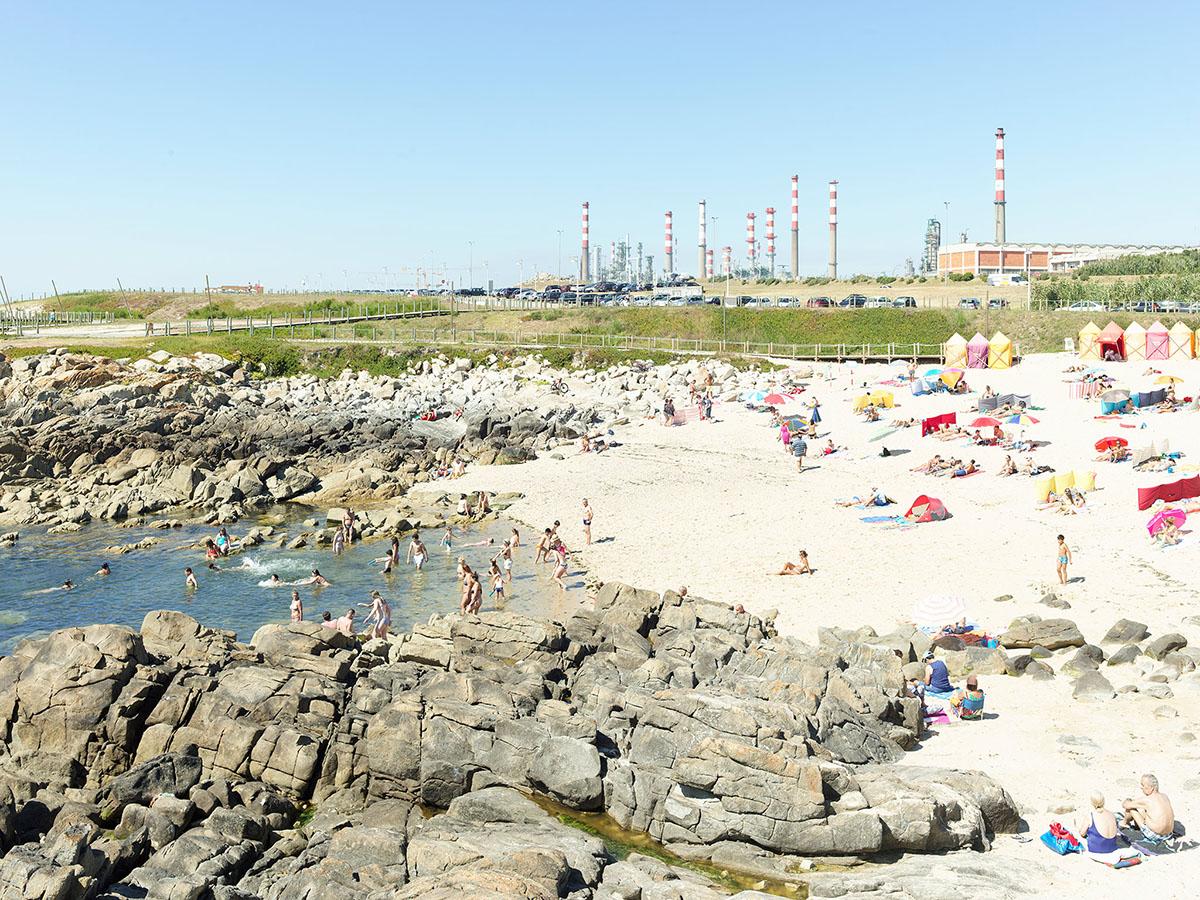 Massimo Vitali Beach Series 15
