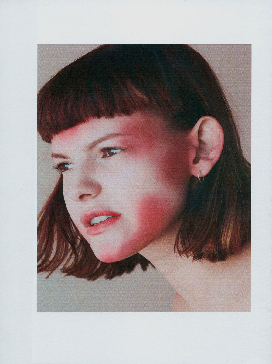 Jackson Bowley Aura Of The Distant C41 Magazine Bellissimo Issue 7 LENA002