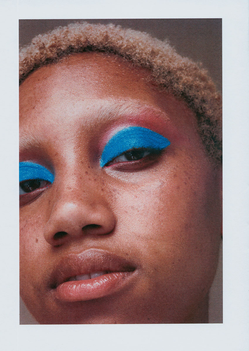 Jackson Bowley Aura Of The Distant C41 Magazine Bellissimo Issue 7 TAYA001