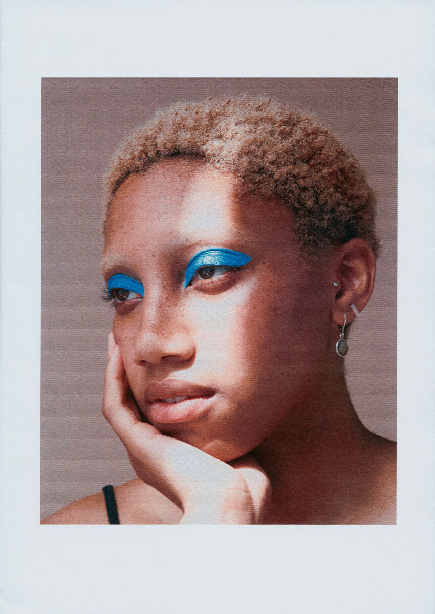 Jackson Bowley Aura Of The Distant C41 Magazine Bellissimo Issue 7 TAYA002