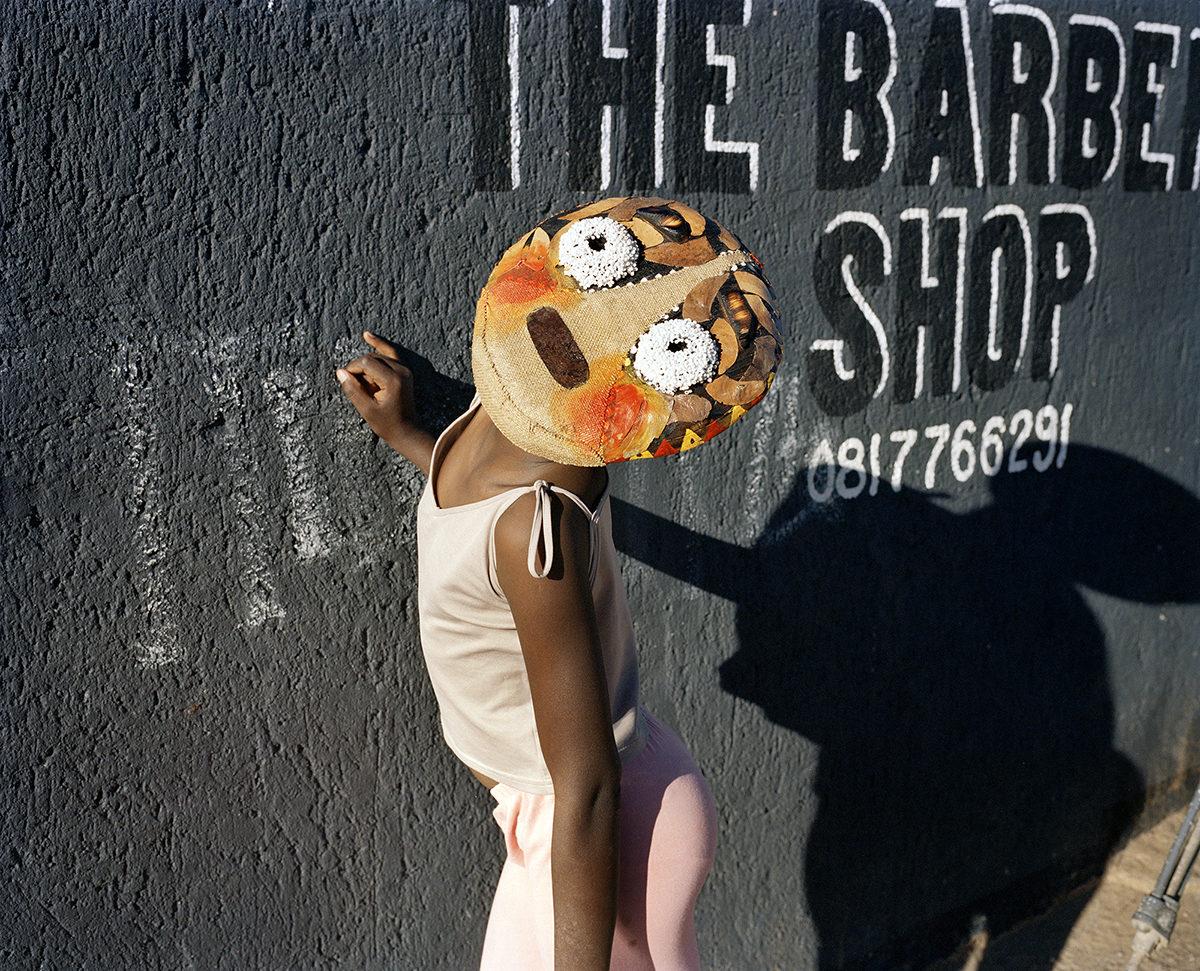 Barber Shop 001