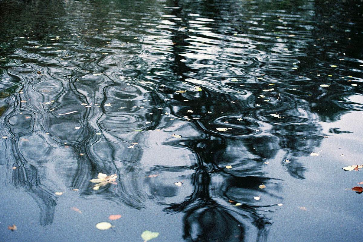 Francesca McColl Wild Women Water Ripples 6