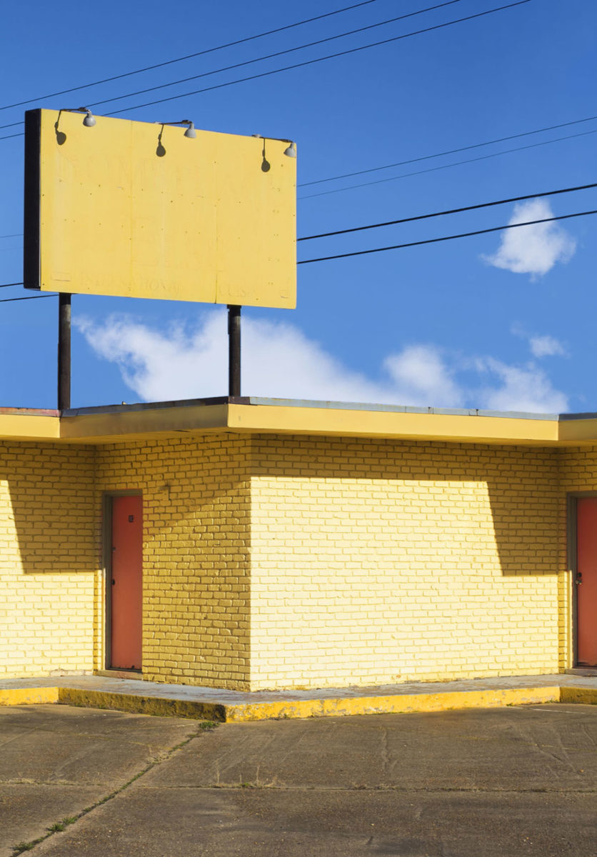 Jacob Mitchell South Motel 12