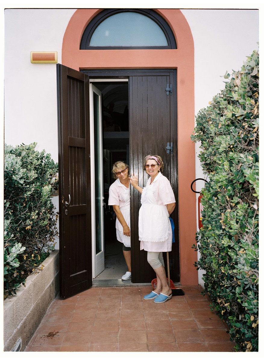 Leoni Di Sicilia Favignana C41 Experience 16