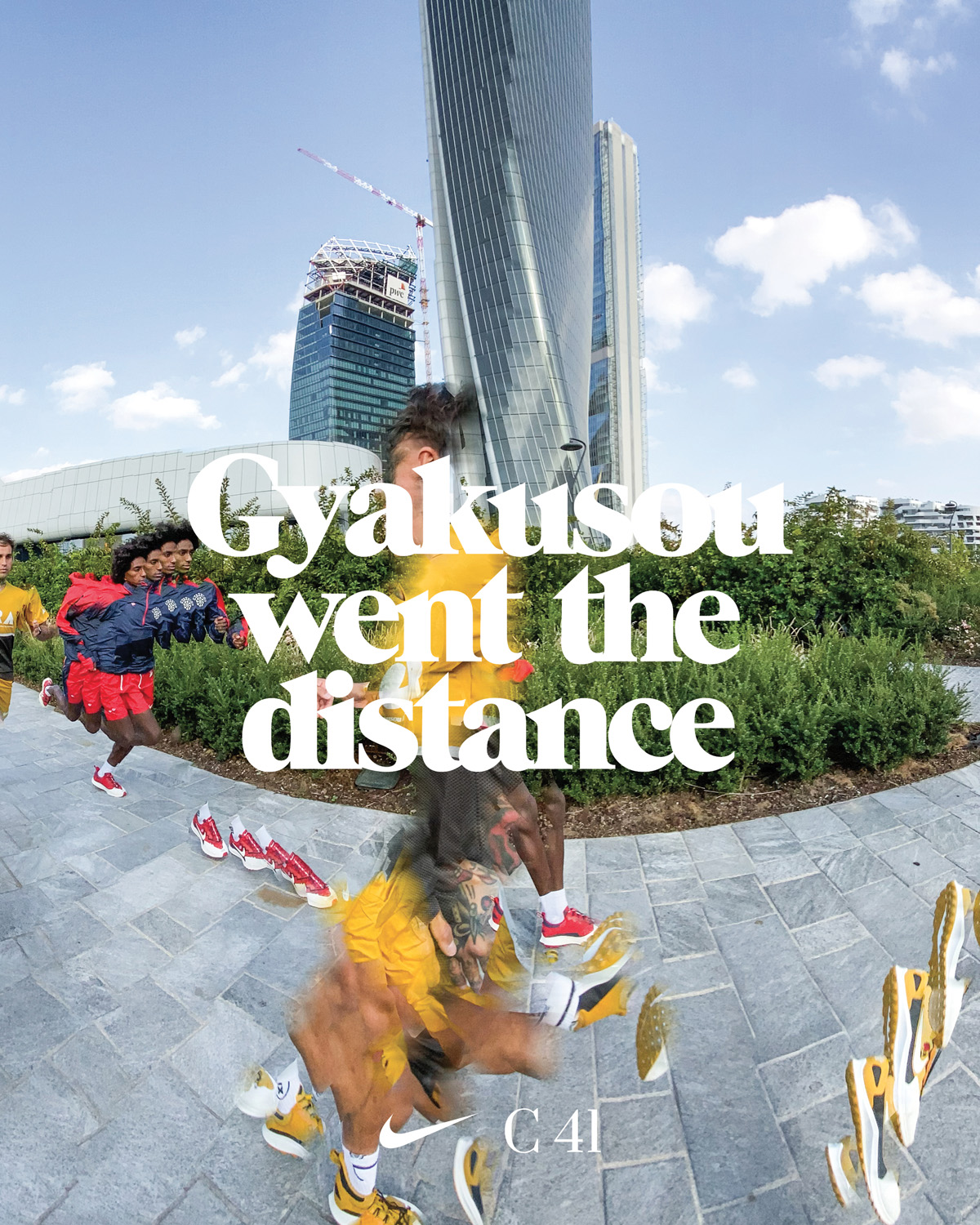 Tarfu Gyakusou Went The Distance C41magazine 11