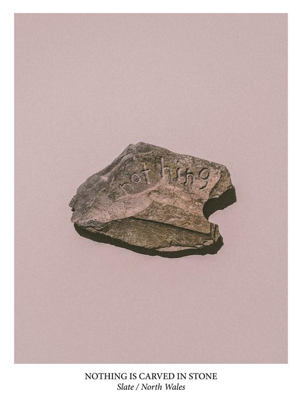 Max Siedentopf Stone C41 Magazine Issue 8 Memory 11