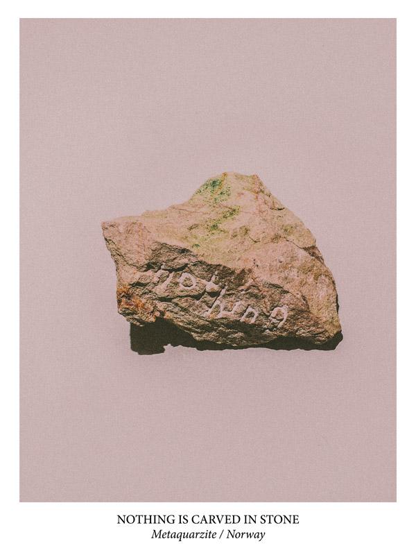 Max Siedentopf Stone C41 Magazine Issue 8 Memory 12