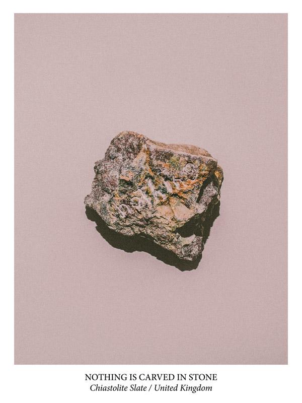 Max Siedentopf Stone C41 Magazine Issue 8 Memory 15
