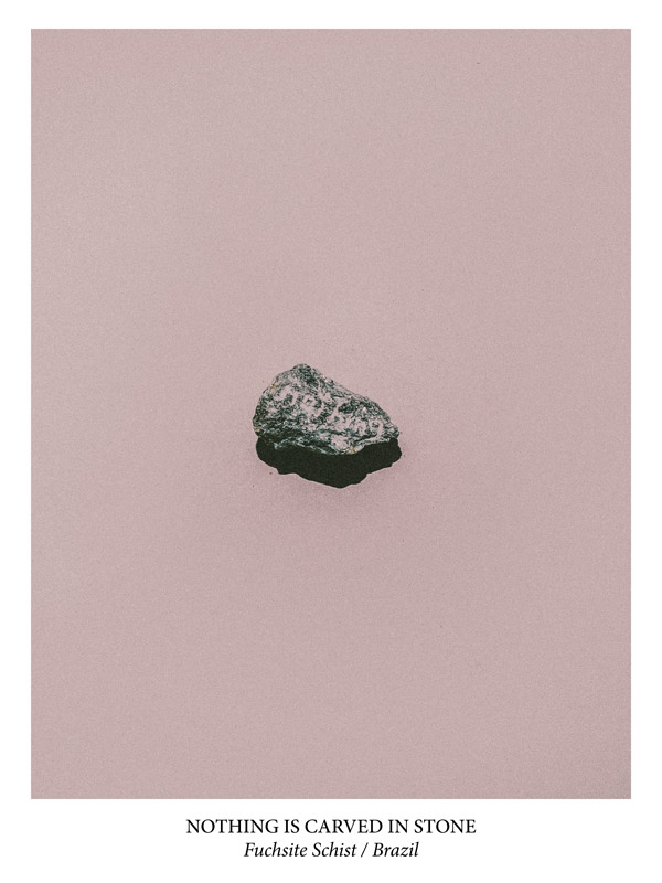 Max Siedentopf Stone C41 Magazine Issue 8 Memory 17