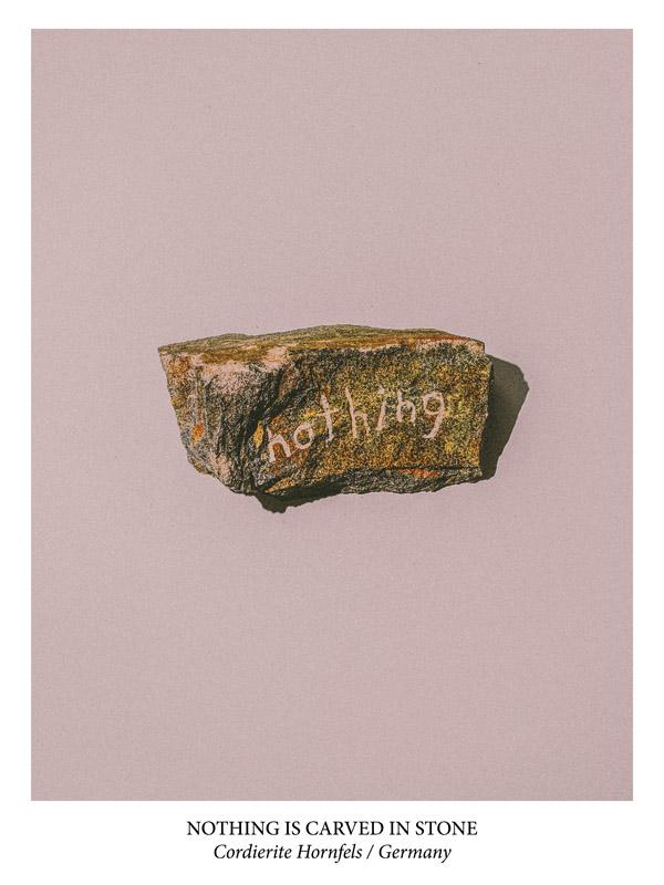 Max Siedentopf Stone C41 Magazine Issue 8 Memory 19