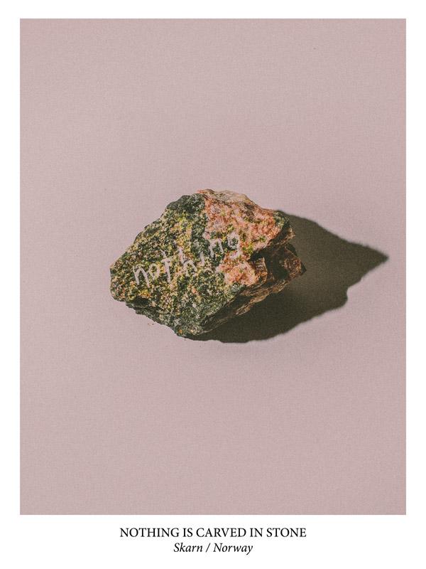 Max Siedentopf Stone C41 Magazine Issue 8 Memory 21