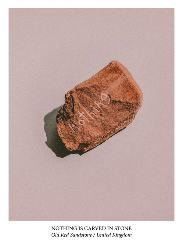Max Siedentopf Stone C41 Magazine Issue 8 Memory 23
