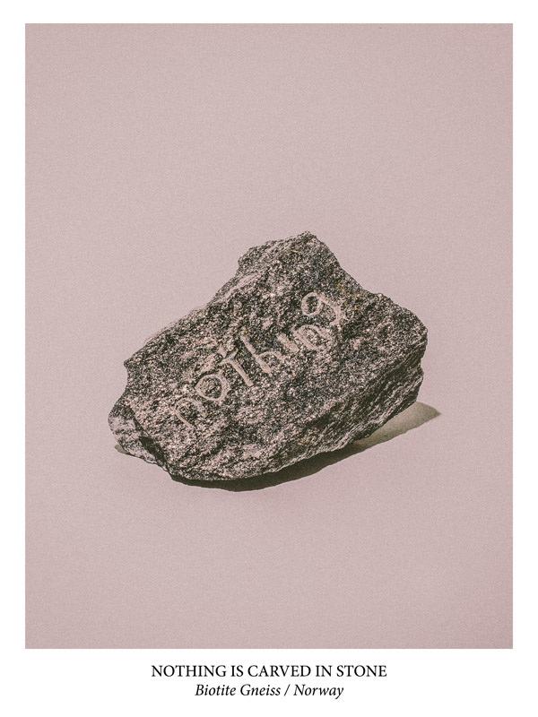 Max Siedentopf Stone C41 Magazine Issue 8 Memory 6