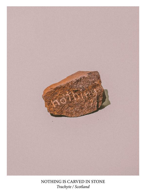 Max Siedentopf Stone C41 Magazine Issue 8 Memory 8