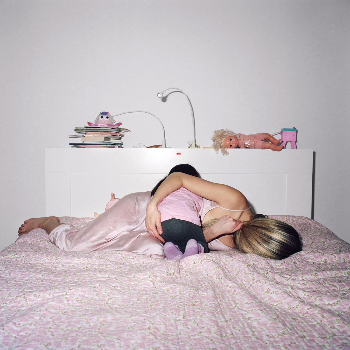 Karen Asher The Full Catastrophe C41 Magazine Issue 9 Eros11