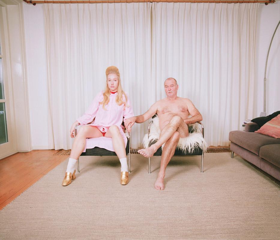 Jaimy Gail NormaalDoen Anouk&Frans
