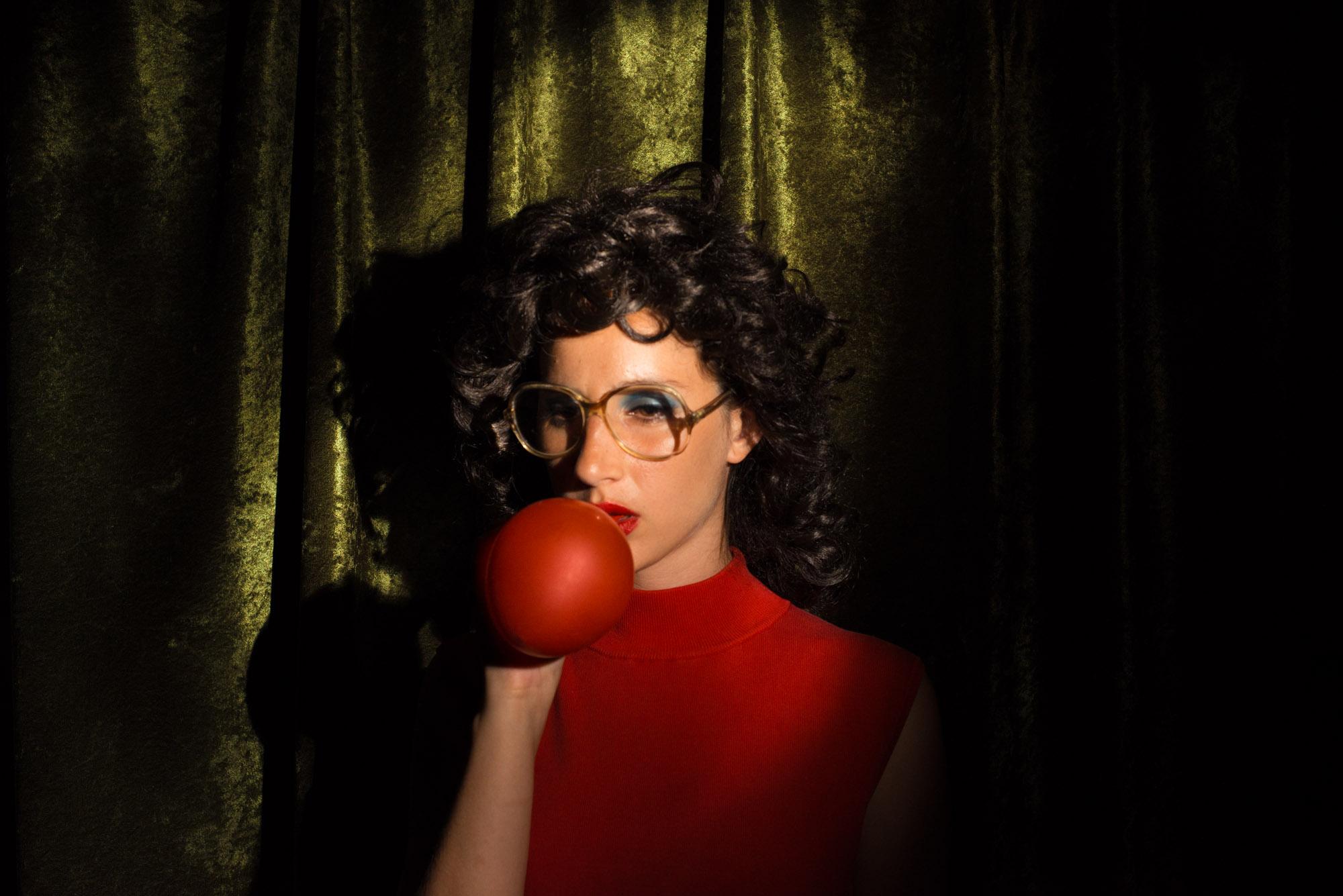 Tania Franco Klein OUR LIFE IN THE SHADOWS C41 Magazine Issue 9 Eros 14