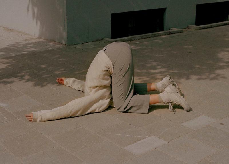 Melissa Schriek The City Is A Choreography1
