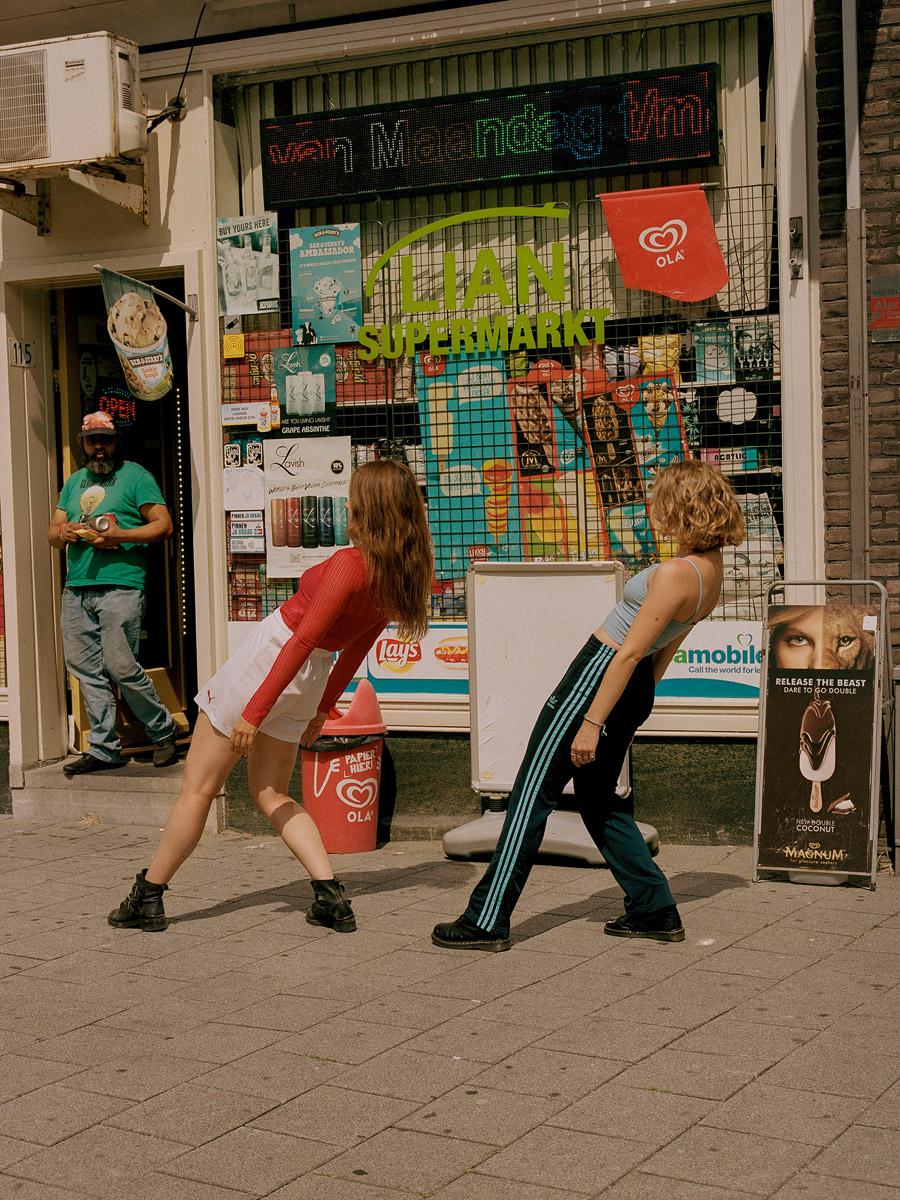 Melissa Schriek The City Is A Choreography2