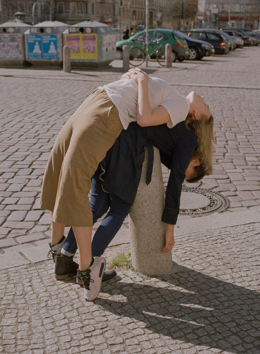 Melissa Schriek The City Is A Choreography3