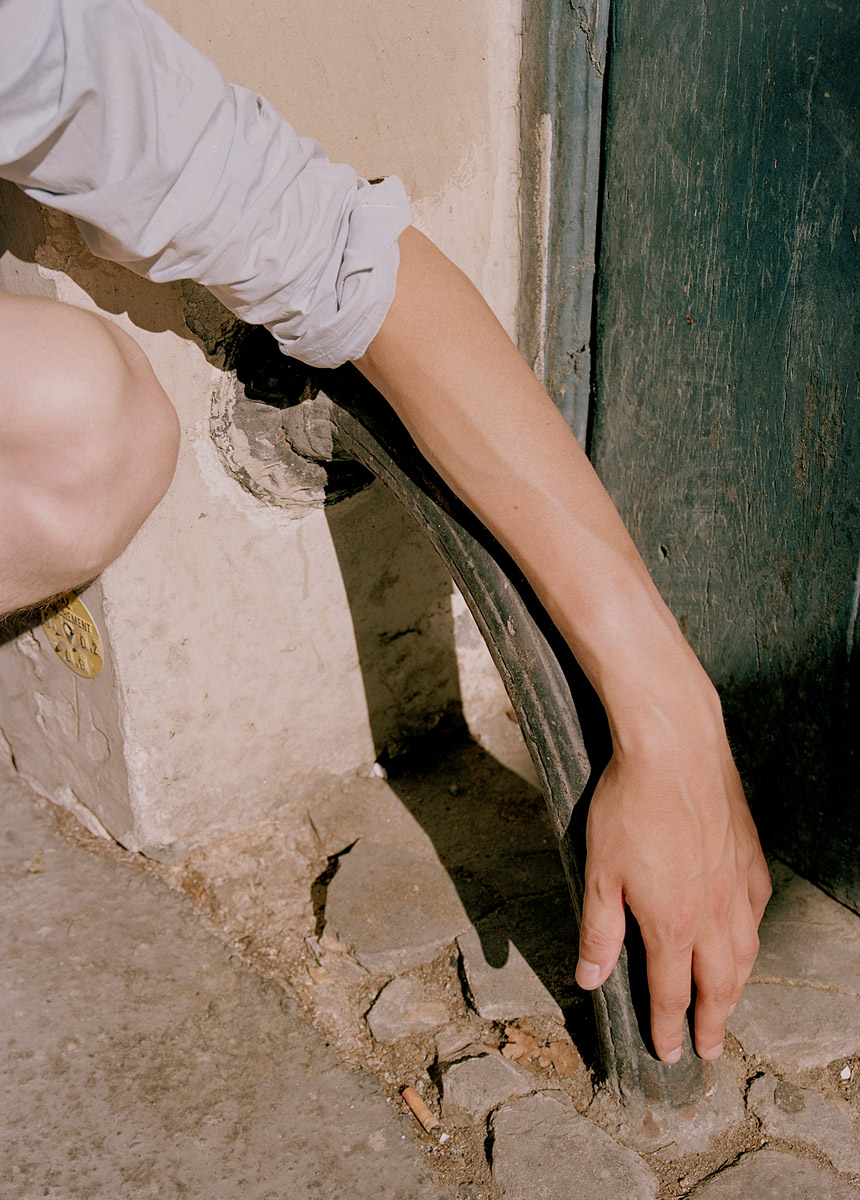 Melissa Schriek The City Is A Choreography5