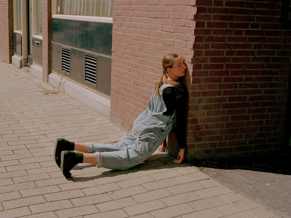 Melissa Schriek The City Is A Choreography7