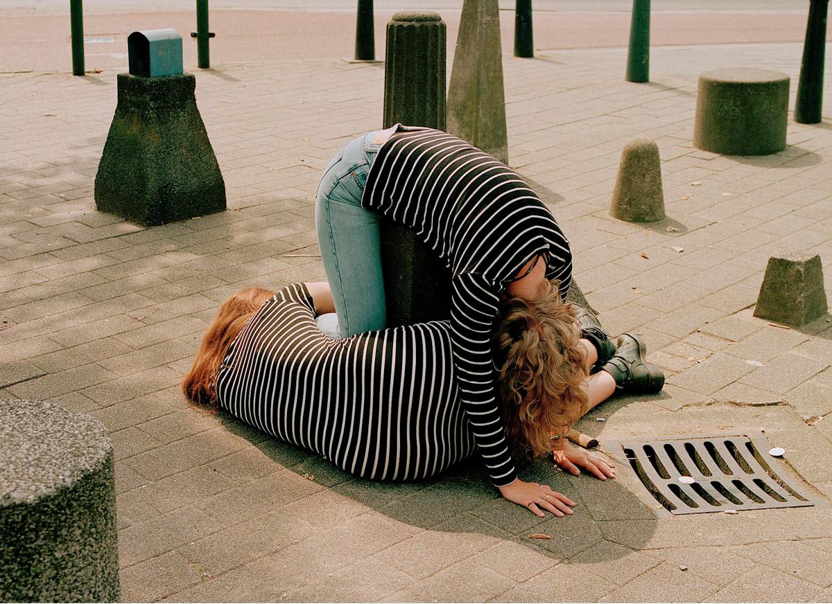 Melissa Schriek The City Is A Choreography9