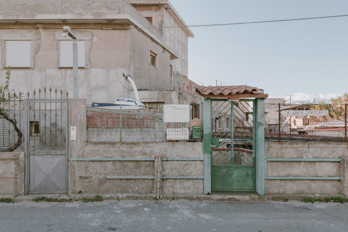 Andrea Lo Conte Calabria In Progress Calamizzi Walled Warterfront C41 Submission 1