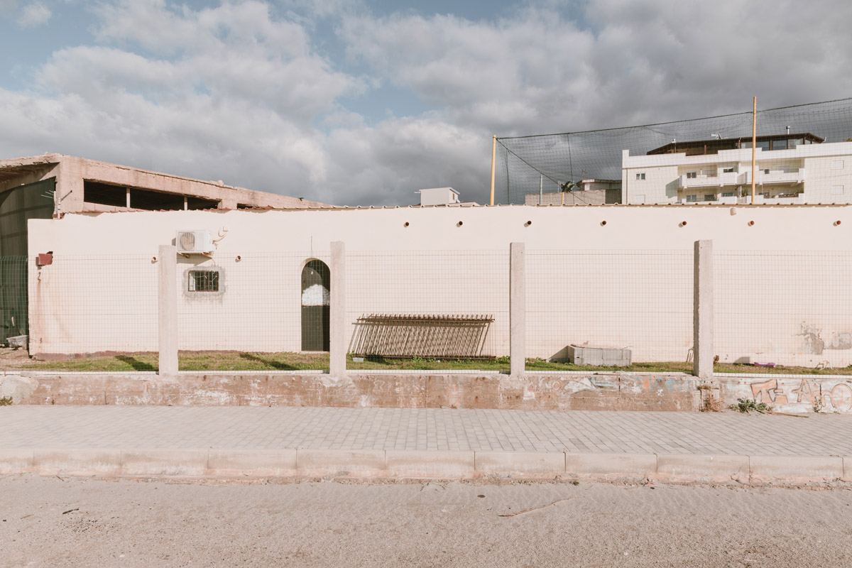 Andrea Lo Conte Calabria In Progress Calamizzi Walled Warterfront C41 Submission 10