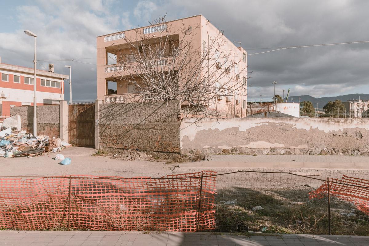 Andrea Lo Conte Calabria In Progress Calamizzi Walled Warterfront C41 Submission 11