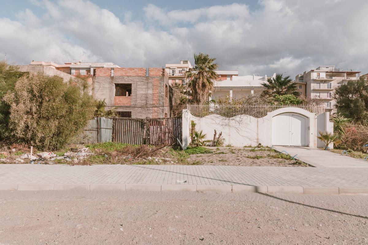 Andrea Lo Conte Calabria In Progress Calamizzi Walled Warterfront C41 Submission 12
