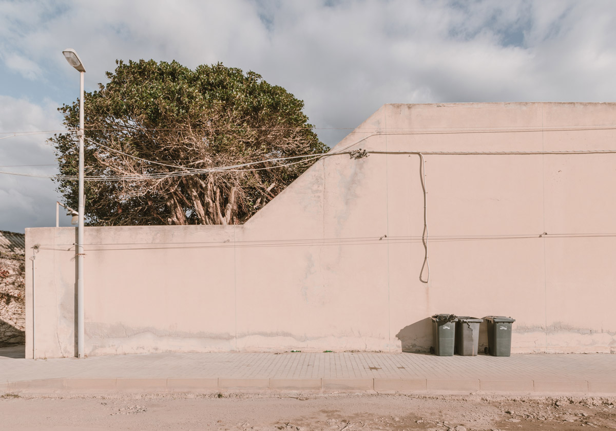Andrea Lo Conte Calabria In Progress Calamizzi Walled Warterfront C41 Submission 2